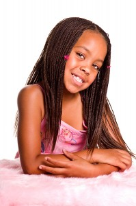 weave on children yay or nay  world hair extensions